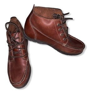 Eastland boots size 7 1/2